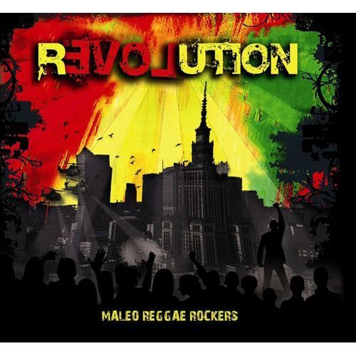 Maleo Reggae Rockers - Revolution