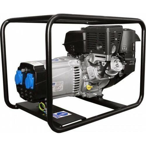 Agregat prądotwórczy jednofazowy smg-3m-z 3kw generator sumera motor marki Sumeramotor