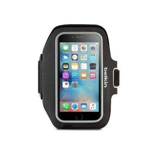 sport-fit plus armband iphone 7 plus black wyprodukowany przez Belkin