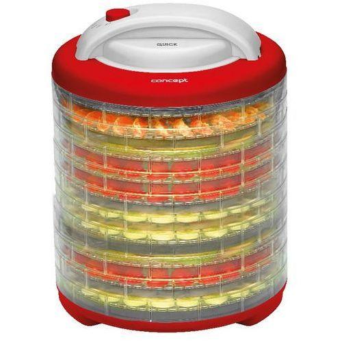 Suszarka do grzybów  variette so-2010 + zamów z dostawą jutro! + darmowy transport! marki Concept