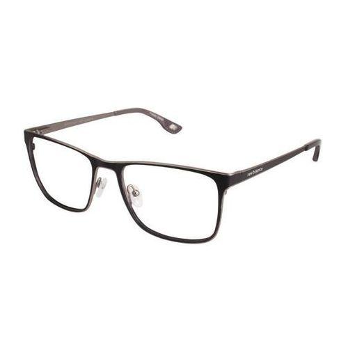 Okulary korekcyjne nb4006 c01 marki New balance