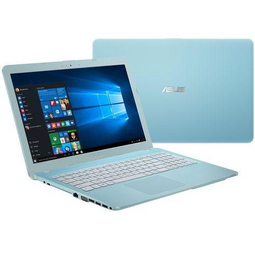 Notebook  R540LA-XX343T