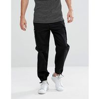 loot trousers - black marki Cheap monday