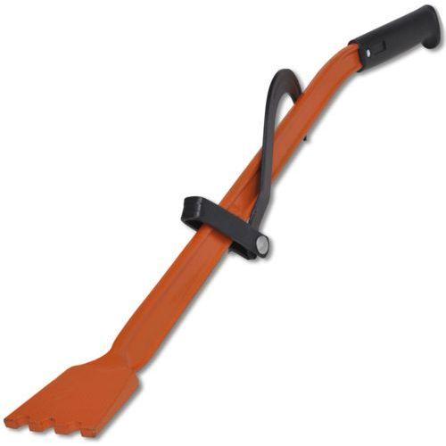 vidaXL Chwytak do podnoszenia drewna z rączką ABS - produkt z kategorii- Pozostałe narzędzia