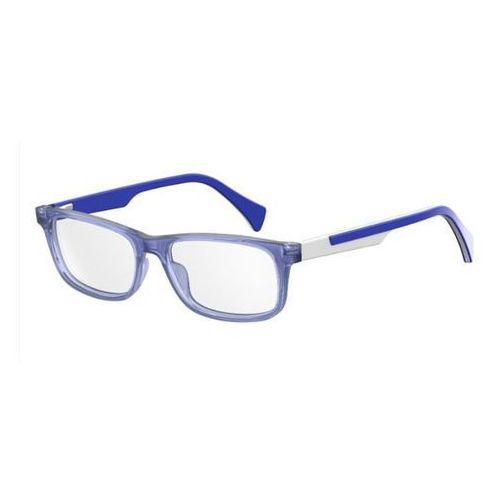 Okulary korekcyjne s262 5ai marki Seventh street