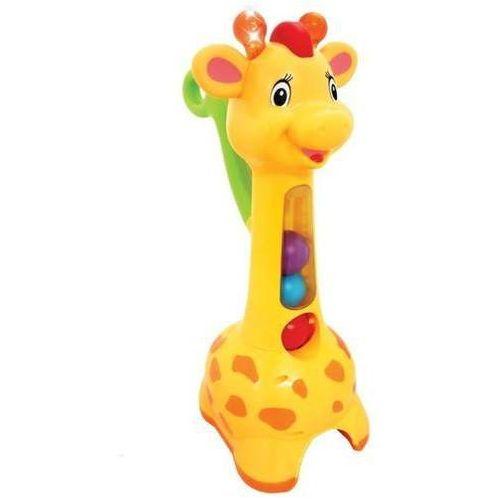 Dumel Żyrafa piłeczkowy pościg