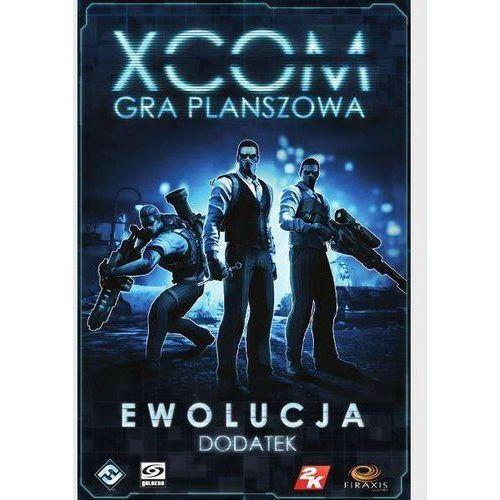 XCOM: Ewolucja GALAKTA