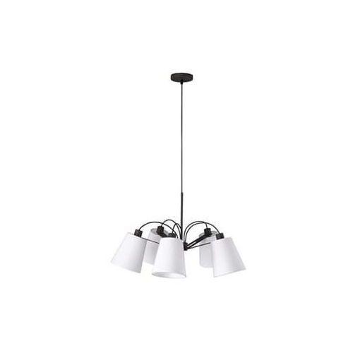 Philips Massive 40568/93/10 - Lampa wisząca Żyrandol GAUSS biały, 40568/93/10