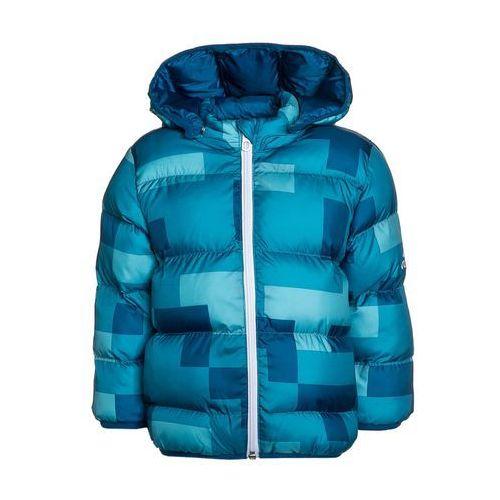 adidas Performance Kurtka zimowa craft blue/unity blue/vapour blue, towar z kategorii: Kurtki dla dzieci