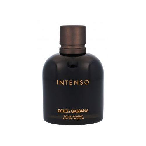pour homme intenso woda perfumowana 125 ml dla mężczyzn marki Dolce&gabbana