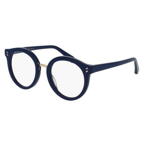 Stella mccartney Okulary korekcyjne sc0072o 004