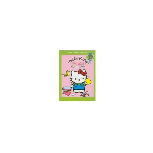 Hello Kitty's Paradise - Papierowe zabawy (5900058129003)