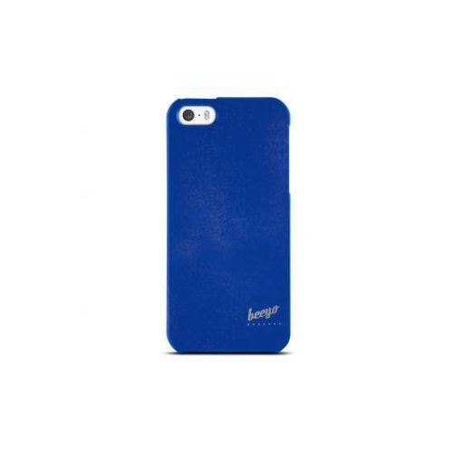 Beeyo Nakładka Spark Samsung Galaxy J1 Duos niebieska (GSM017740) Darmowy odbiór w 20 miastach! (5900495430786)