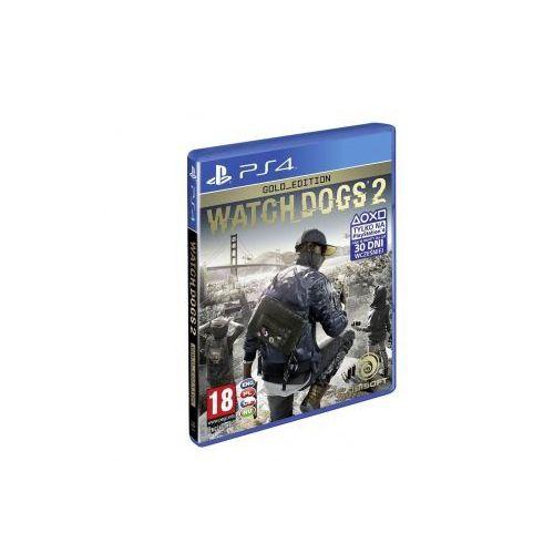 CENEGA WATCH DOGS 2.0 GOLD EDITION