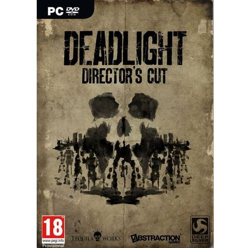 Deadlight Director's Cut (PC)