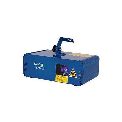 Ibiza Light IBIZA80B laser
