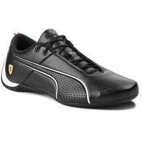 Puma Sneakersy - sf future cat ultra 306241 02 puma black/puma white