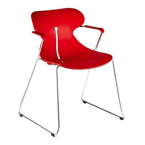 Intar seating Krzesło konferencyjne mariquita- br-w