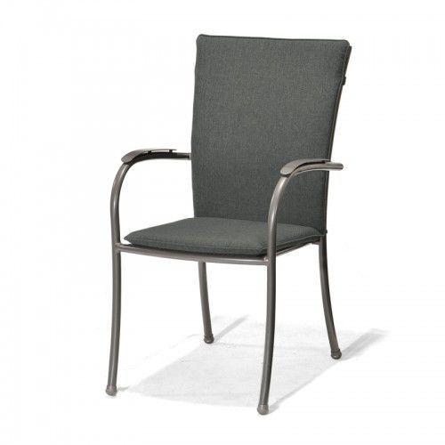 Krzesło z poduszką nova marki Scancom