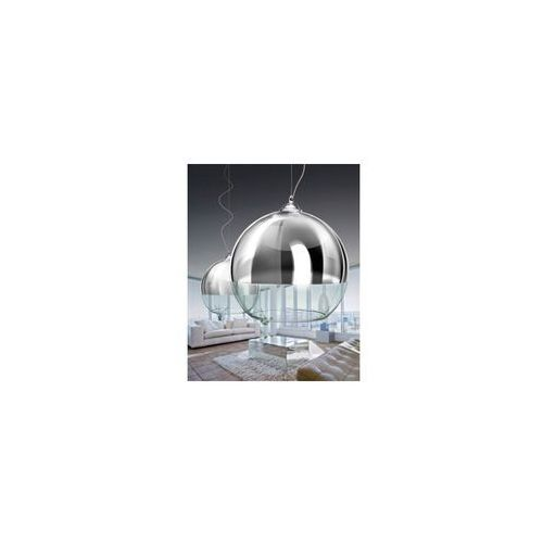 Azzardo lampa wisząca SILVER BALL chrom LP5034-L, LP5034-L