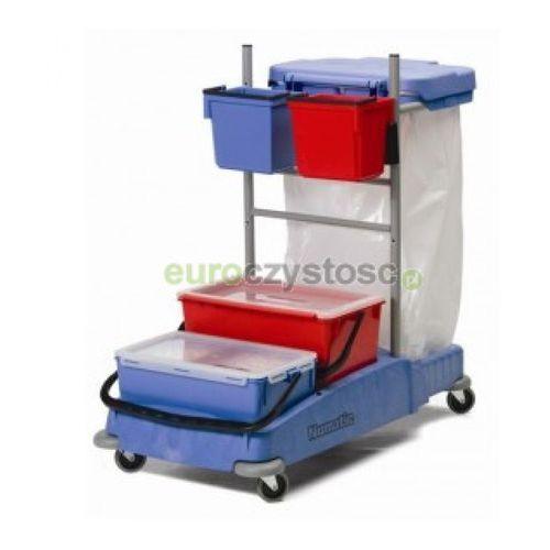 vcn 1404 bk10 - wózek do sprzątania marki Numatic