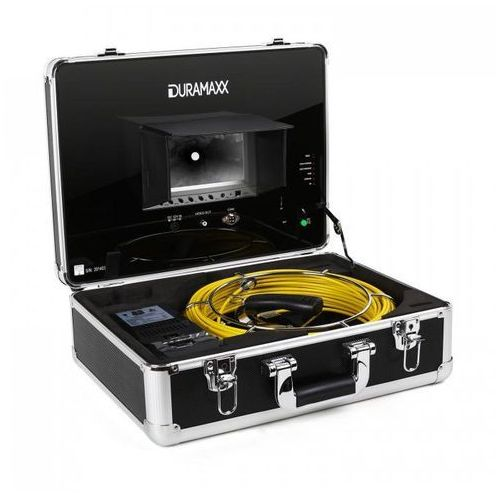 DURAMAXX Inspex 2000 Profi kamera inspekcyjnakabel dł. 20m (4260365796574)
