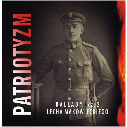 Patriotyzm - cd marki Makowiecki lech