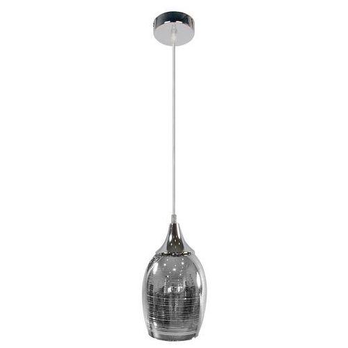 Lampa wisząca marina 31-60174 szklana oprawa zwis chrom marki Candellux