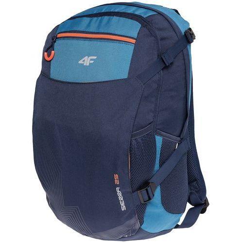 4F plecak PCU009 granatowy