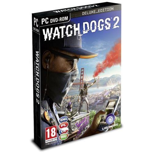 Watch Dogs 2 (PC). Najniższe ceny, najlepsze promocje w sklepach, opinie.