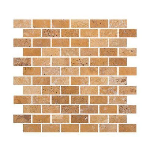 Mozaika TRAVERTINE BRICK MARMARA (5908233358569)