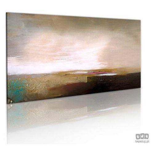 Artgeist Obraz ręcznie malowany po burzy