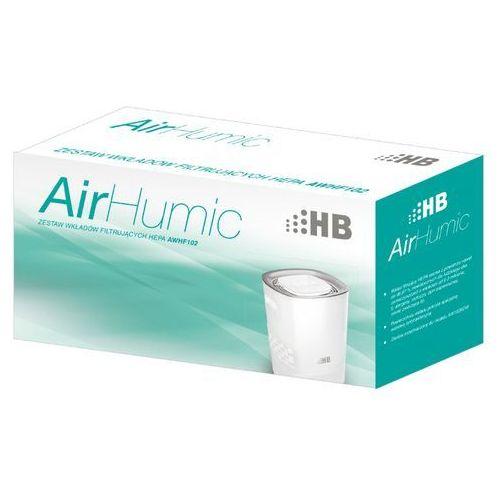 Filtr do oczyszczacza HB AWHF102 + Zamów z DOSTAWĄ JUTRO! + DARMOWY TRANSPORT!