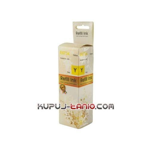 T6734 tusz do Epson (BT) tusz Epson L800, Epson L810, Epson L850, Epson L805, Epson L1800, BT 6734