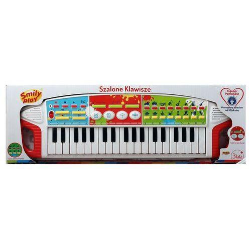 Szalone klawisze