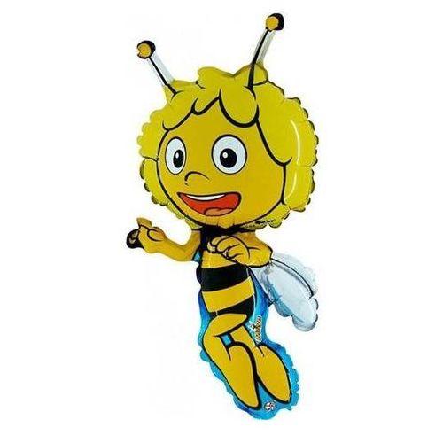 Balon foliowy Pszczółka Maja - 98 x 52 cm - 1 szt. (5901238638629)