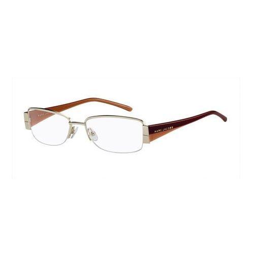 Marc jacobs Okulary korekcyjne mj 062 gnd