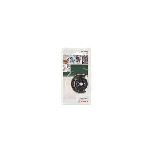 Brzeszczot segmentowy do wąskich szczelin hm-riff acz 65 rt 65 mm 2609256975, 1 szt. marki Bosch accessories