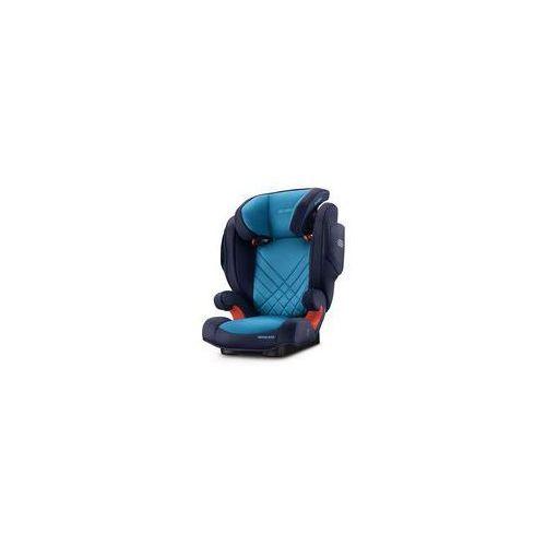Recaro Fotelik samochodowy monza nova 2 15-36 kg  (xenon blue)