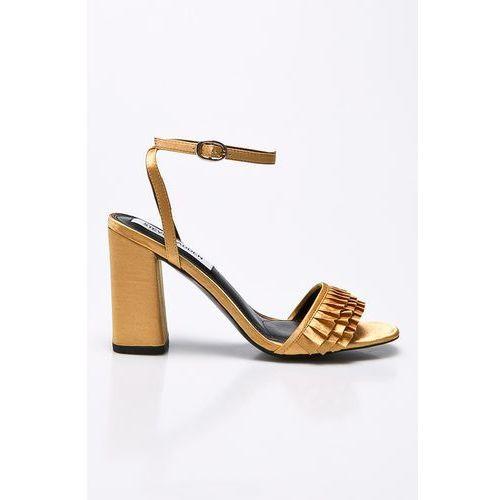 - sandały akkrum marki Steve madden