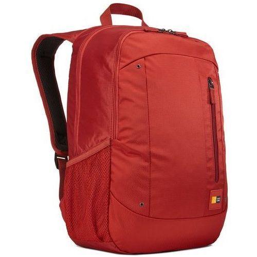 Plecak CASE LOGIC Jaunt (WMBP-115-BRICK) Czerwony