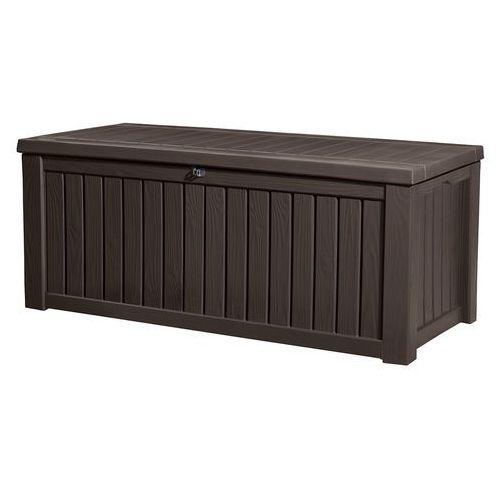 KETER skrzynia Rockwood Box 570L (7290103664084)