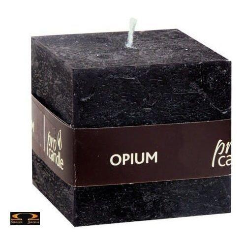Pro Candle OPIUM, świeczka zapachowa, EEE6-70661