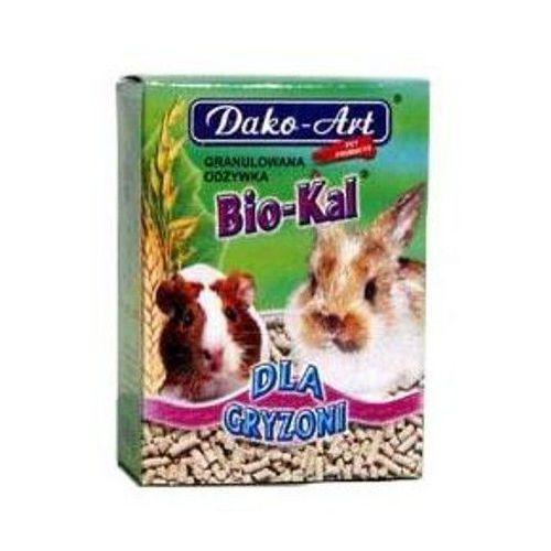 Dako-art Dako art bio-kal odżywka dla gryzoni 100g