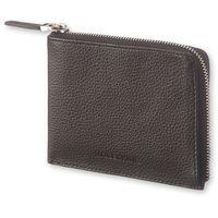 Portfel smart wallet lineage czarny marki Moleskine