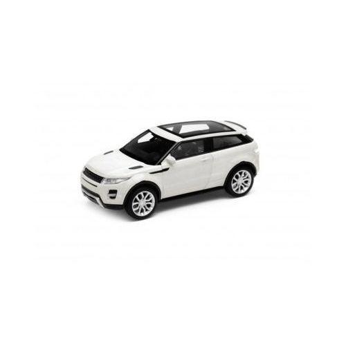 Land Rover Range Rover Evoque 1/34 - DARMOWA DOSTAWA OD 199 ZŁ!!!