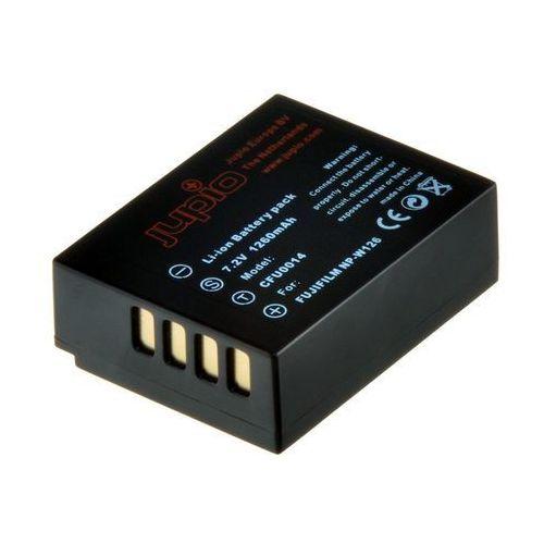 Jupio Akumulator cfu0014 fujifilm np-w126