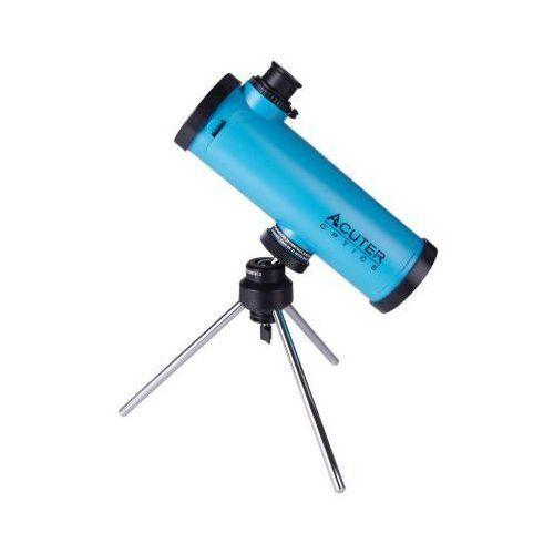 Teleskop Astronomiczny ACUTER NEWTON DISCOVERY + Statyw i Akcesoria., 5903629273