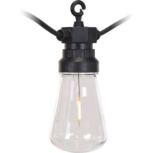 Lampki dekoracyjne żarówki 10 sztuk w łańcuchu, girlanda świetlna do ogrodu lub mieszkania (8719202984972)