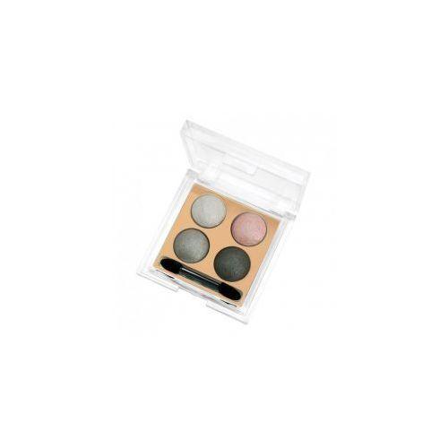 Golden rose  wet&dry eyeshadow, paleta cieni, 02